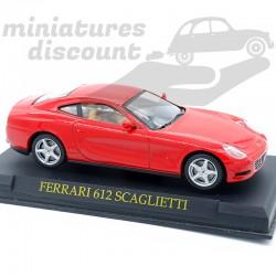 Ferrari 612 Scaglietti -...