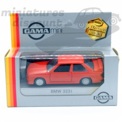 BMW 323 i - Gama mini -...