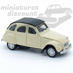 Citroen 2cv - Welly...