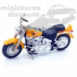 Harley Davidson - HotWheels...