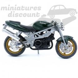 Suzuki Electronic Fuel...