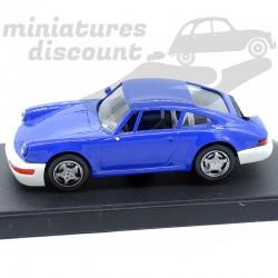 Porsche Carrera - Vitesse -...