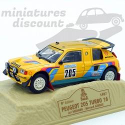 Peugeot 205 Turbo 16 -...