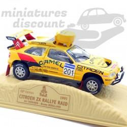 Citroen ZX Rallye Raid -...