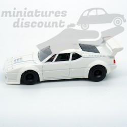 BMW M1 - Rallye - Record -...