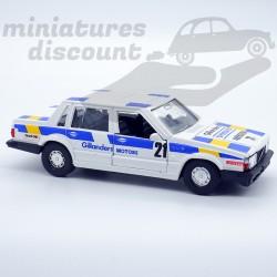 Volvo Turbo - Corgi -...