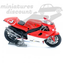 Yamaha Q8 Oils - Michelin -...