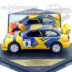 Seat Cordoba WRC - Rally de...