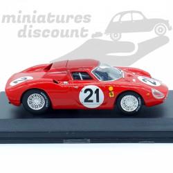 Ferrari 250LM - 24 Heures...