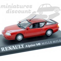 Renault Alpine V6 Mille...