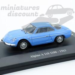 Renault Alpine A110 (bleu)...