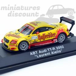 Audi TT-R de 2002 ABT -...