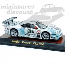 Mercedes CLK-GTR - Maisto -...