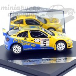 Renault Mégane Maxi Rallye...