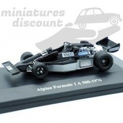 Renault Alpine Formule 1 A...