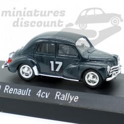 Renault 4cv Rallye - Solido...