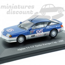 Renault Alpine V6 GT Turbo...