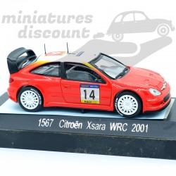 Citroen Xsara WRC 2001 -...