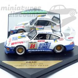 "Porsche 911 GT2 ""Gitanes..."