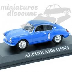 Renault Alpine A106 - 1956...