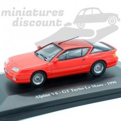 Renault Alpine V6 - GT...
