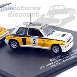 Renault 5 Turbo - Tour De...