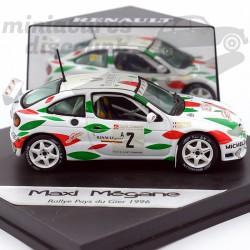 Renault Maxi Mégane -...