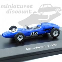 Renault Alpine Formule 2 -...