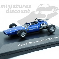 Renault Alpine A340 Formule...
