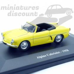 Renault Alpine Cabriolet -...
