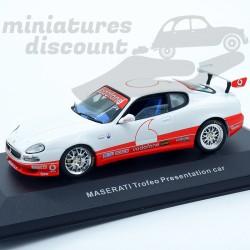 Maserati Trofeo...