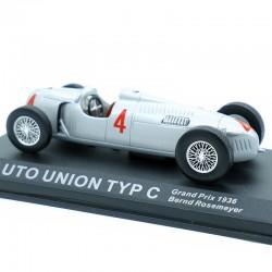 Auto Union Typ C - Grand...