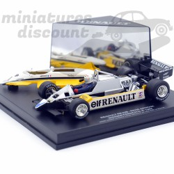 Renault RE30B - Grand prix...