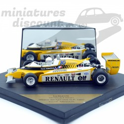 Renault RE21 - Grand prix...