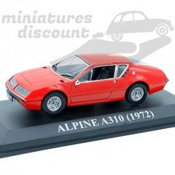 Renault Alpine A310 - 1972...