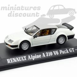 Renault Alpine A310 V6 Pack...