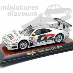 Mercedes GLK GTR - Maisto -...