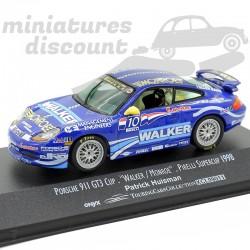 Porsche 911 Cup...
