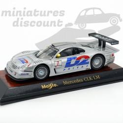 Mercedes CLK LM - Maisto -...