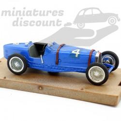 Bugatti 59 - Brumm -...
