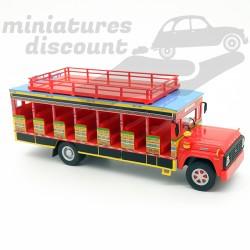 Bus - Car - Autobus Ford...