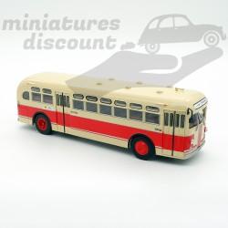 Bus - Car - Autobus Zis 154...