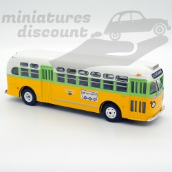 Bus GM TDH 3714 - Rosa Park...