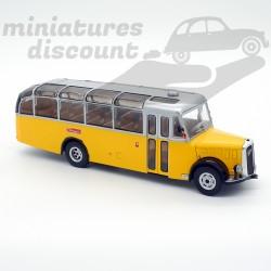 Bus - Car - Autobus Saurer...