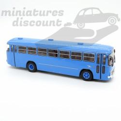 Bus Fiat 306/2 - 1/43ème...