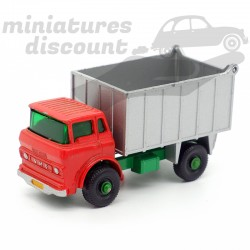 Tipper Truck - Matchbox -...