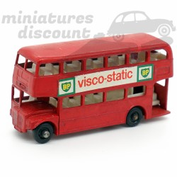 Bus Route Master - Matchbox...