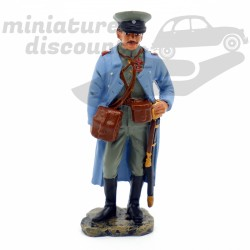 Officier Russe 1915 - En...