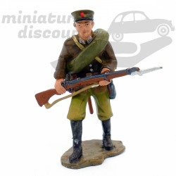 Soldat Russe 1914 - En...