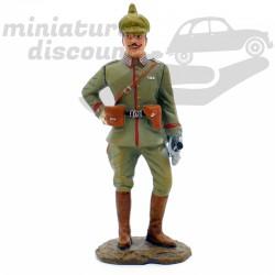 Soldat Garde Prusse 1914 -...